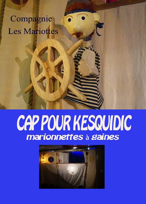 CAP POUR KESQUIDIC